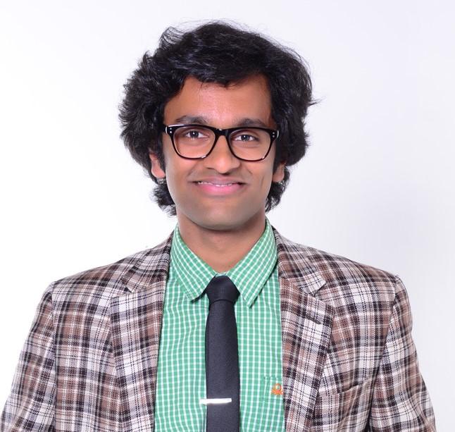 Vishal Murali